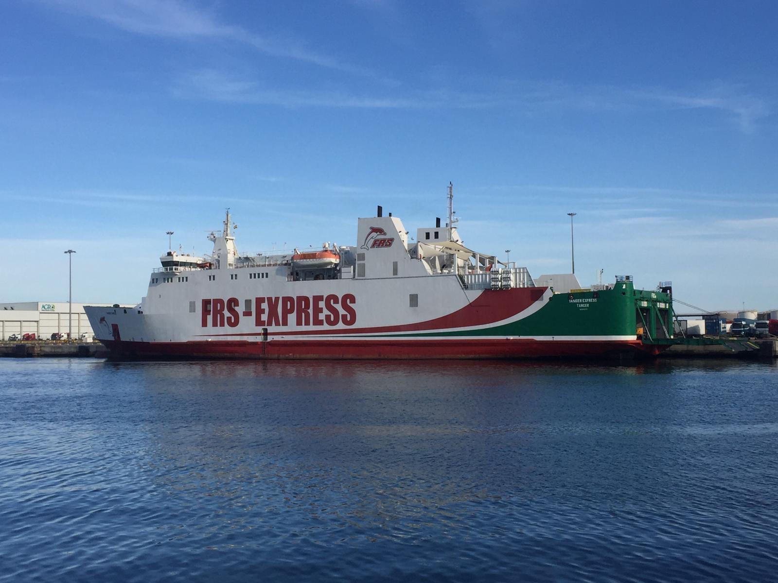 EED - Tánger Express