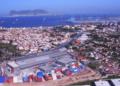 SAM, la plataforma logística multimodal del puerto de Algeciras
