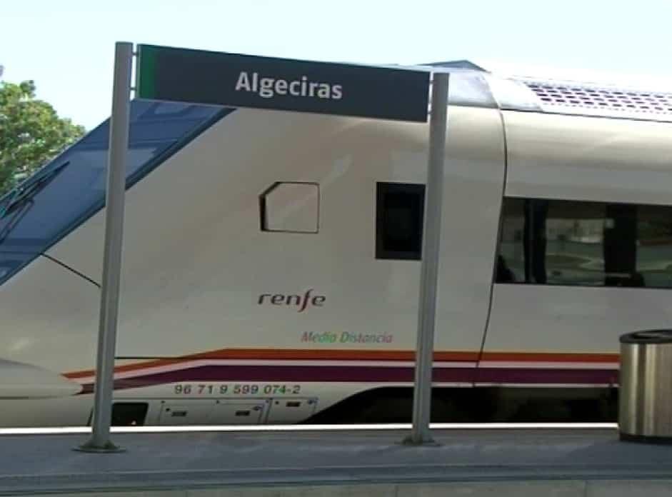 Renfe Crea Nuevas Opciones De Viaje De Algeciras A Málaga Y Sevilla El Estrecho Digital