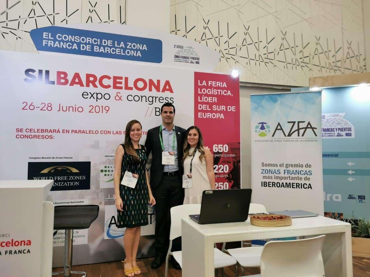 El puerto de Algeciras ya mira para Barcelona