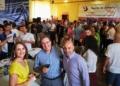 La Autoridad Portuaria de Almería celebra la festividad de su patrona, la Virgen del Carmen, con un encuentro en el Varadero