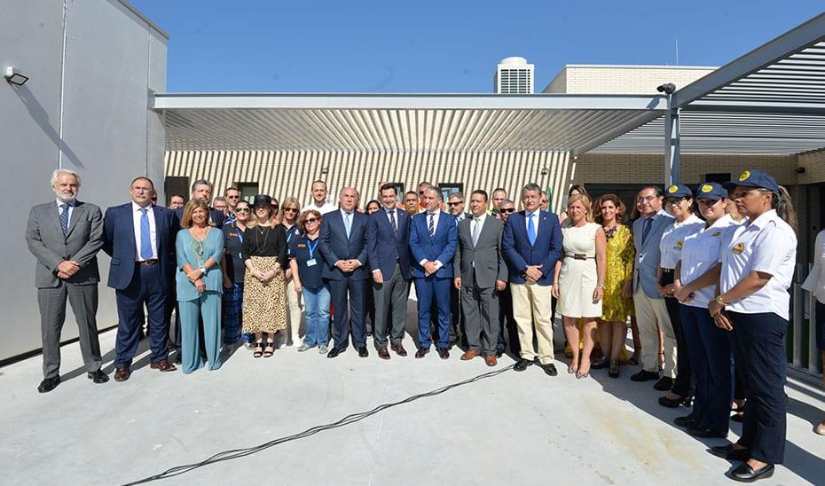"""El presidente de la Junta destaca la """"colaboración de las administraciones"""" como éxito de la OPE"""