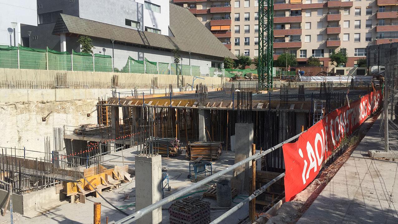 Su hogar y la mejor inversión en el centro de Algeciras
