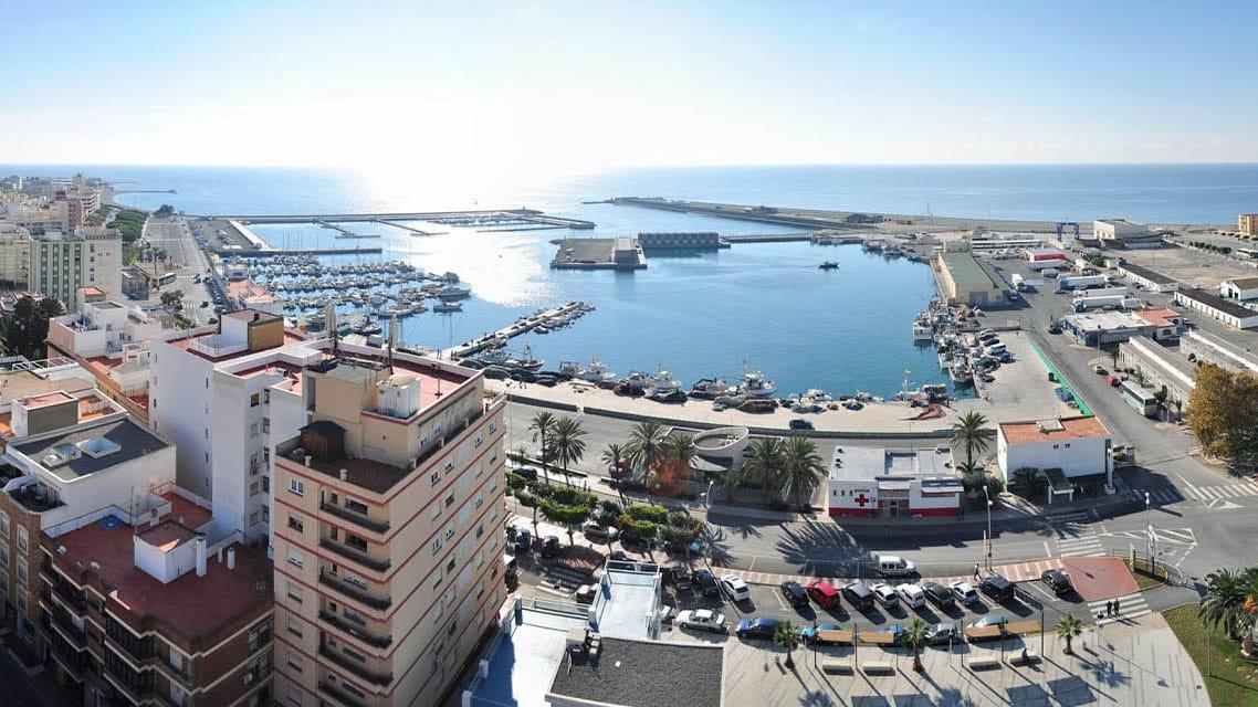 Puertos de Andalucía invertirá 4,2 millones de euros en mejoras en ...