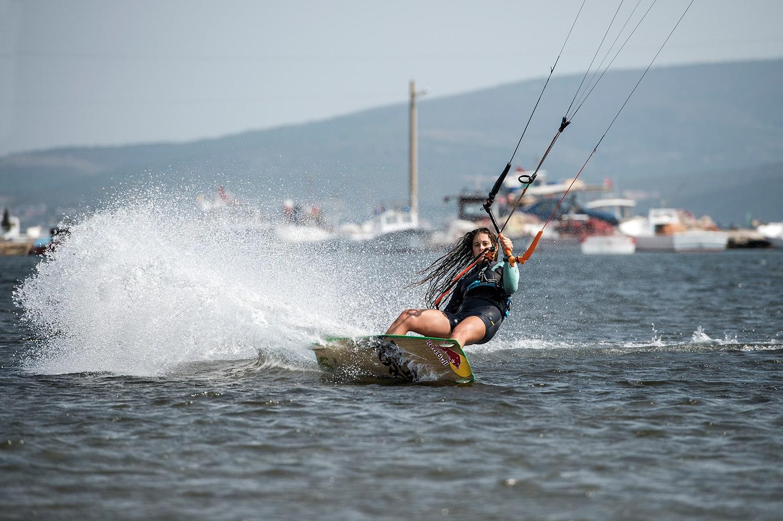 Windsurfers y kiters de todo el país se darán cita del 19 al 22 de septiembre en Tarifa