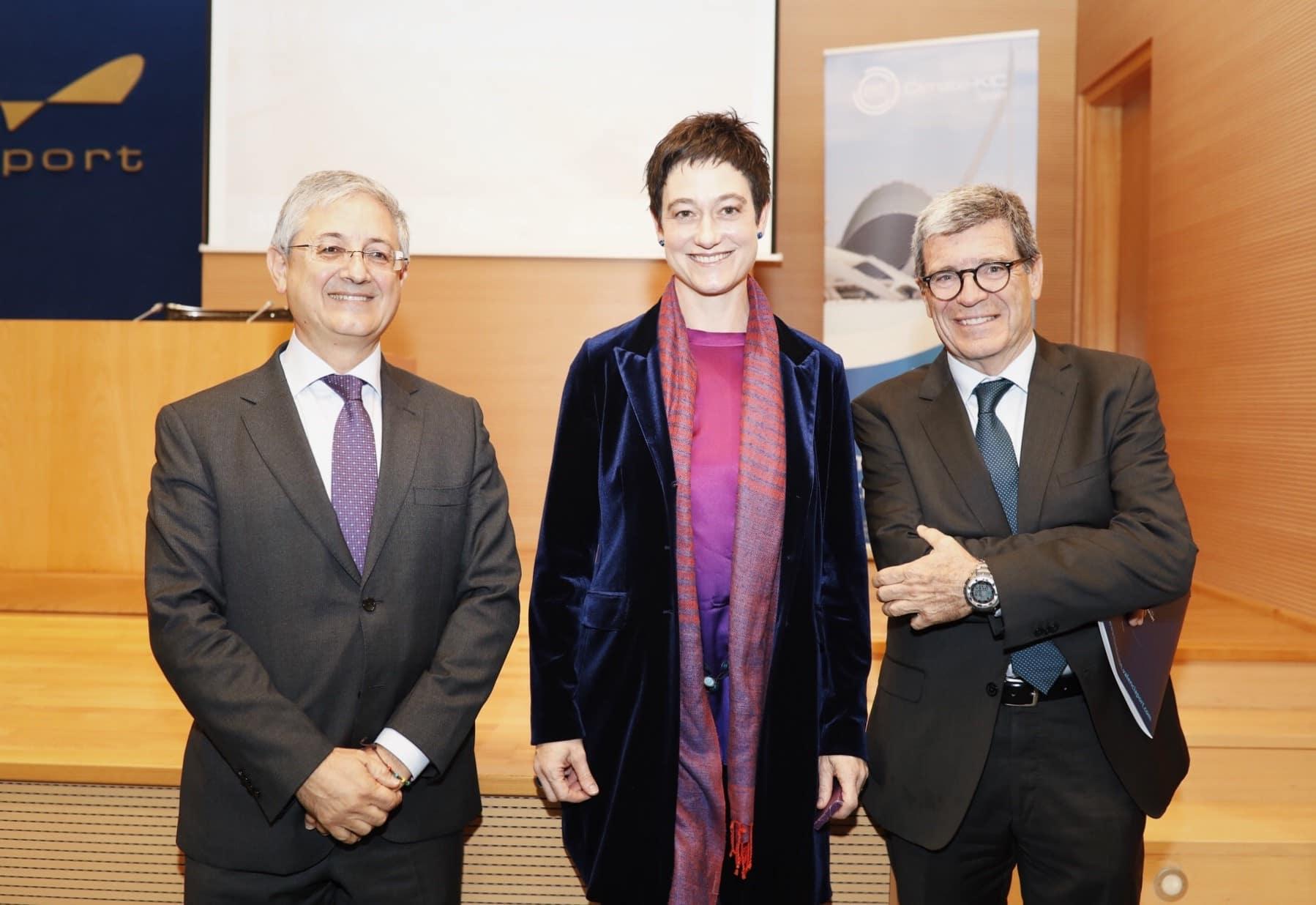 SuperLabPorts, punto de encuentro internacional en el puerto de Valencia para la innovación contra el cambio climático