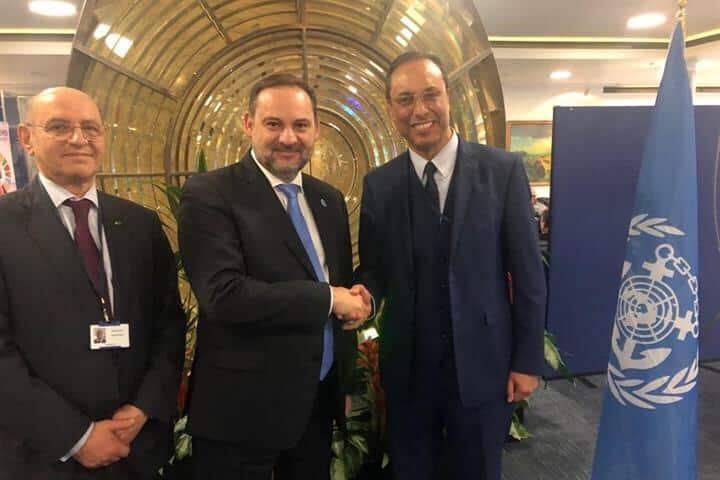 España y Marruecos ultiman un nuevo acuerdo para estrechar su cooperación en búsqueda y rescate en el mar
