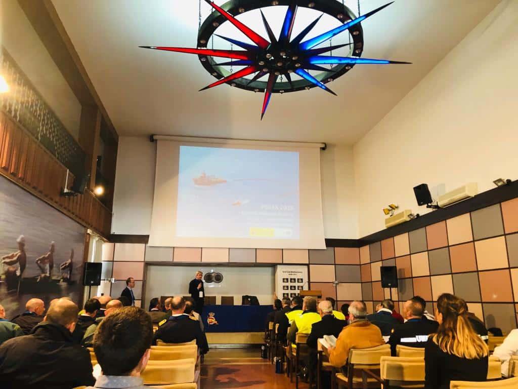 Éxito del ejercicio 'Polex 2019' llevado a cabo en Málaga