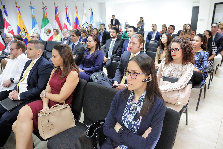 La Autoridad Marítima de Panamá trata de ganar en competitividad