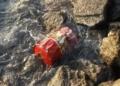 Exigen que se aclare la procedencia de bidones de aceite en el litoral
