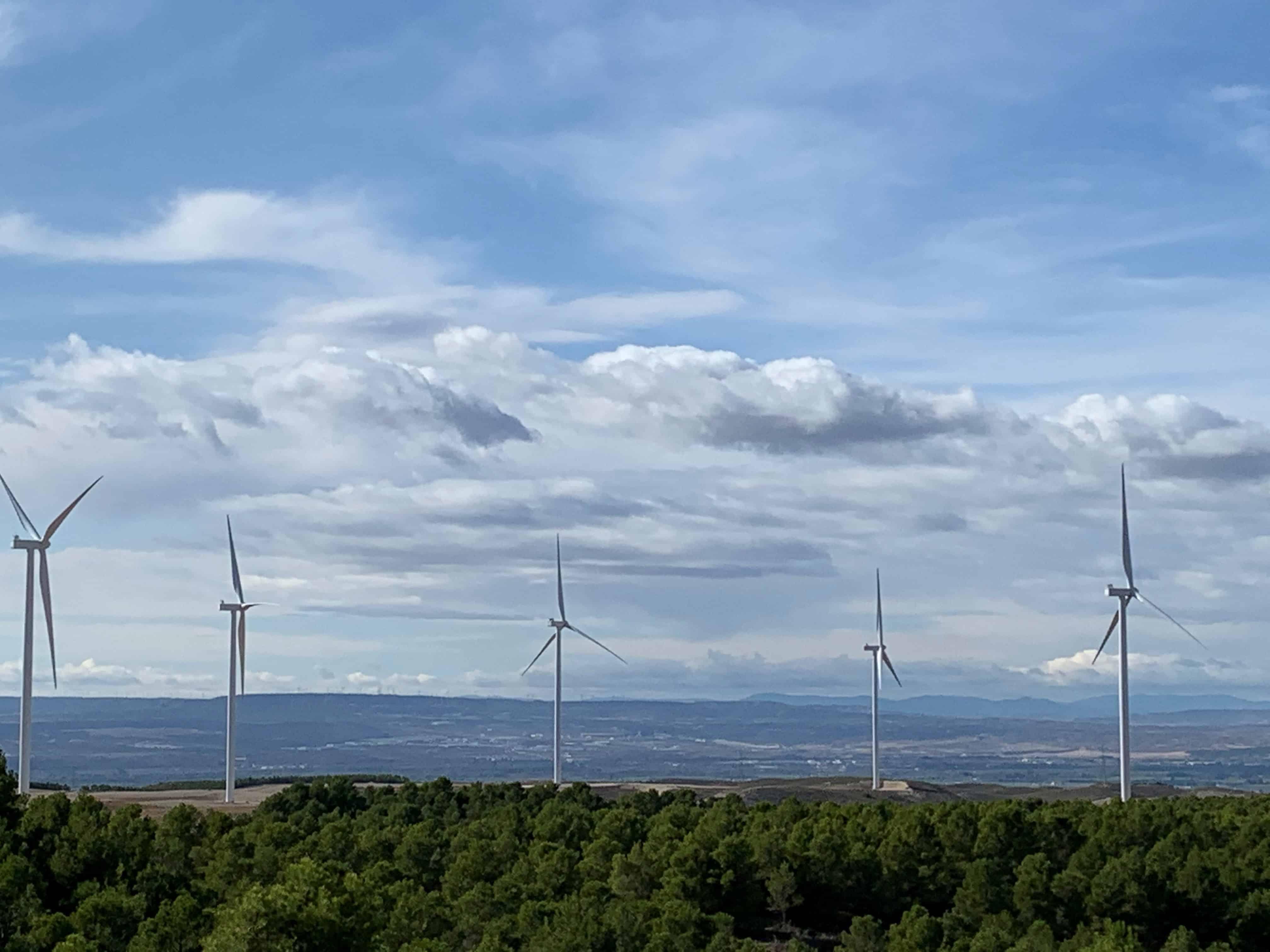 Endesa conecta con éxito y en plazo los 879 mw adjudicados en las subastas de renovables
