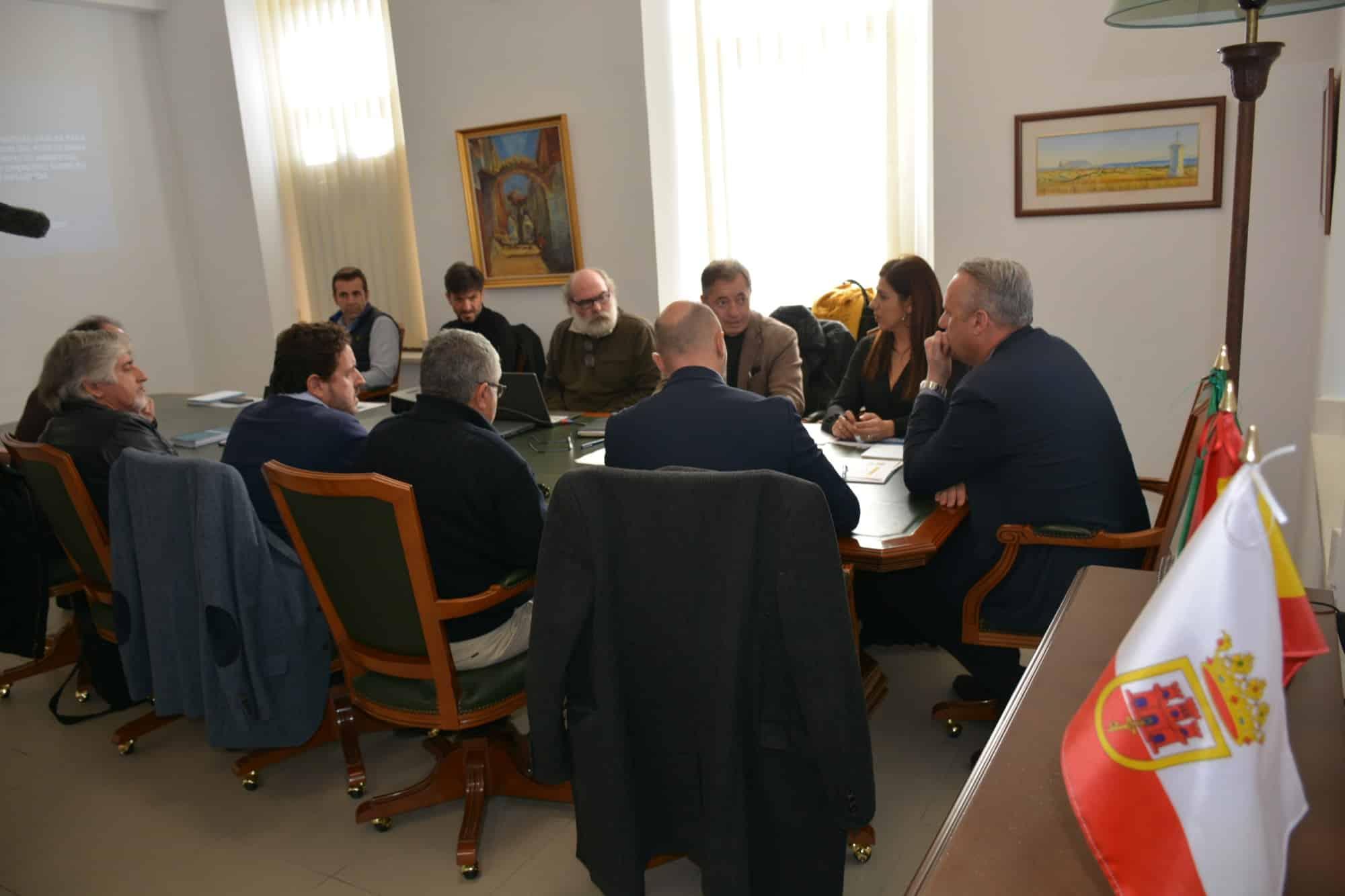 El Ayuntamiento de San Roque dispone de alternativas al fondeadero de la APBA