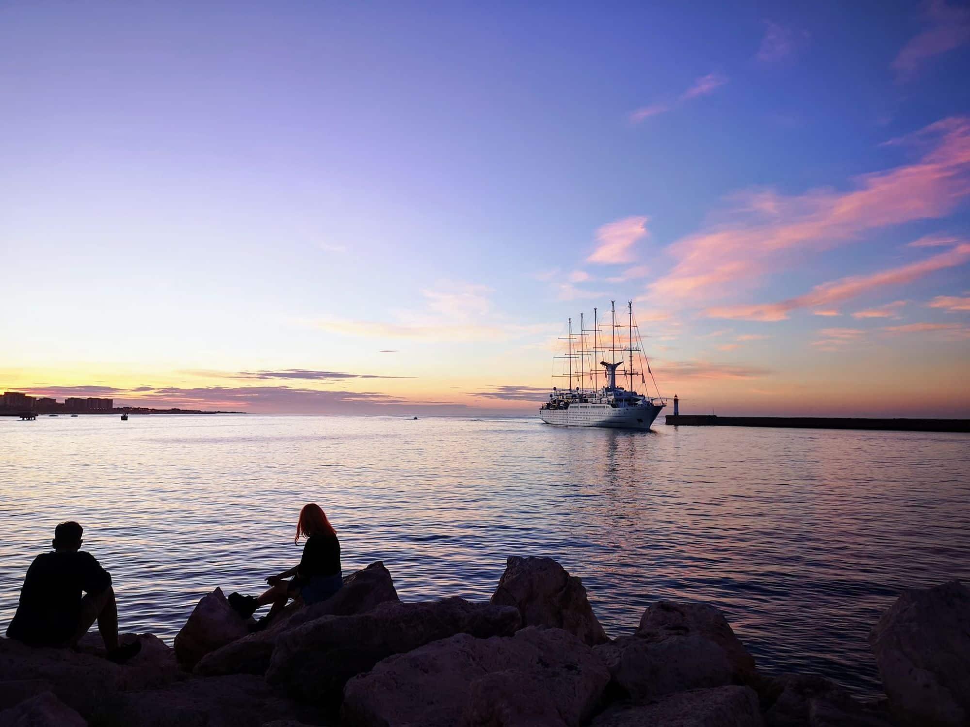 El Puerto promocionará en Fitur la singularidad de Almería como destino de turismo de cruceros
