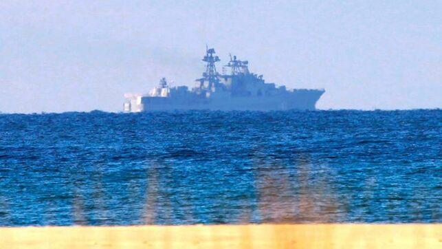 El Gobierno confirma que no reanudará la búsqueda del Rúa Mar