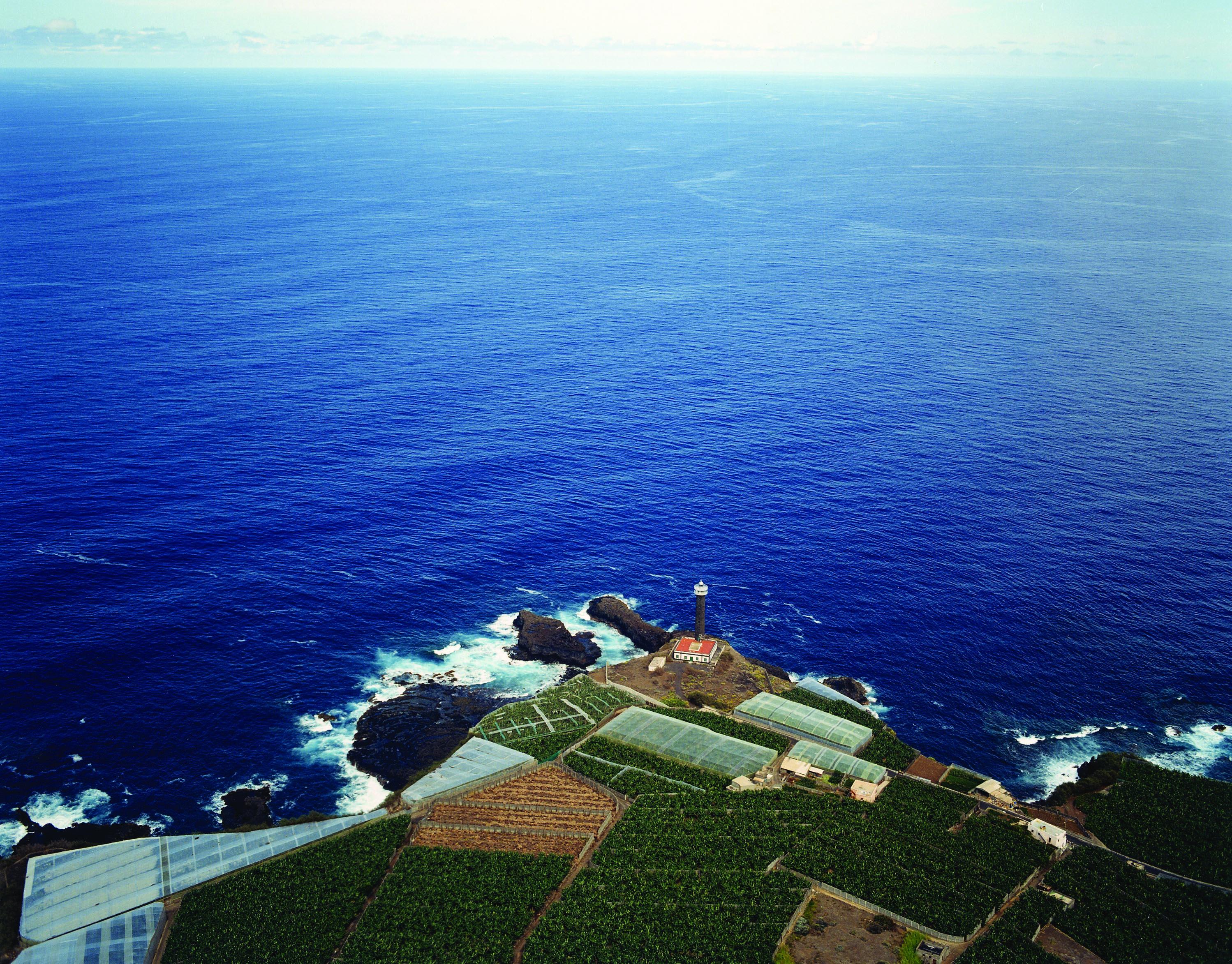 Los puertos españoles incrementan su oferta turística