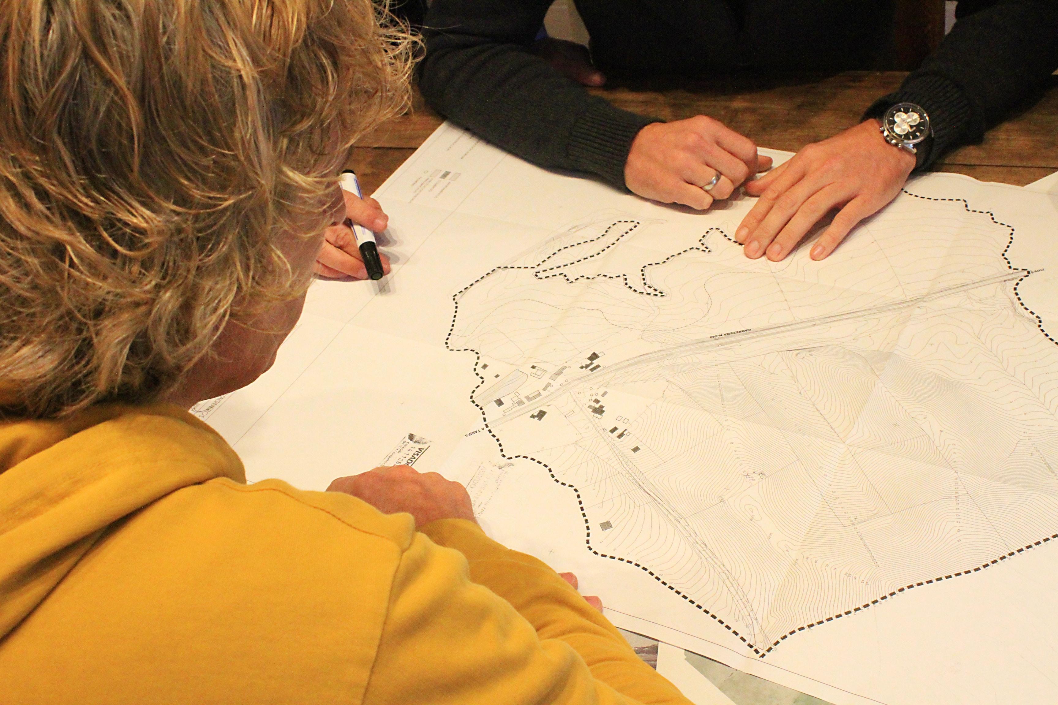 El nuevo proyecto para Valdevaqueros blindará el carácter 100% público de la playa