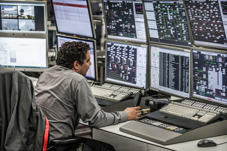 Cepsa mantiene la actividad para garantizar el suministro energético en la crisis sanitaria
