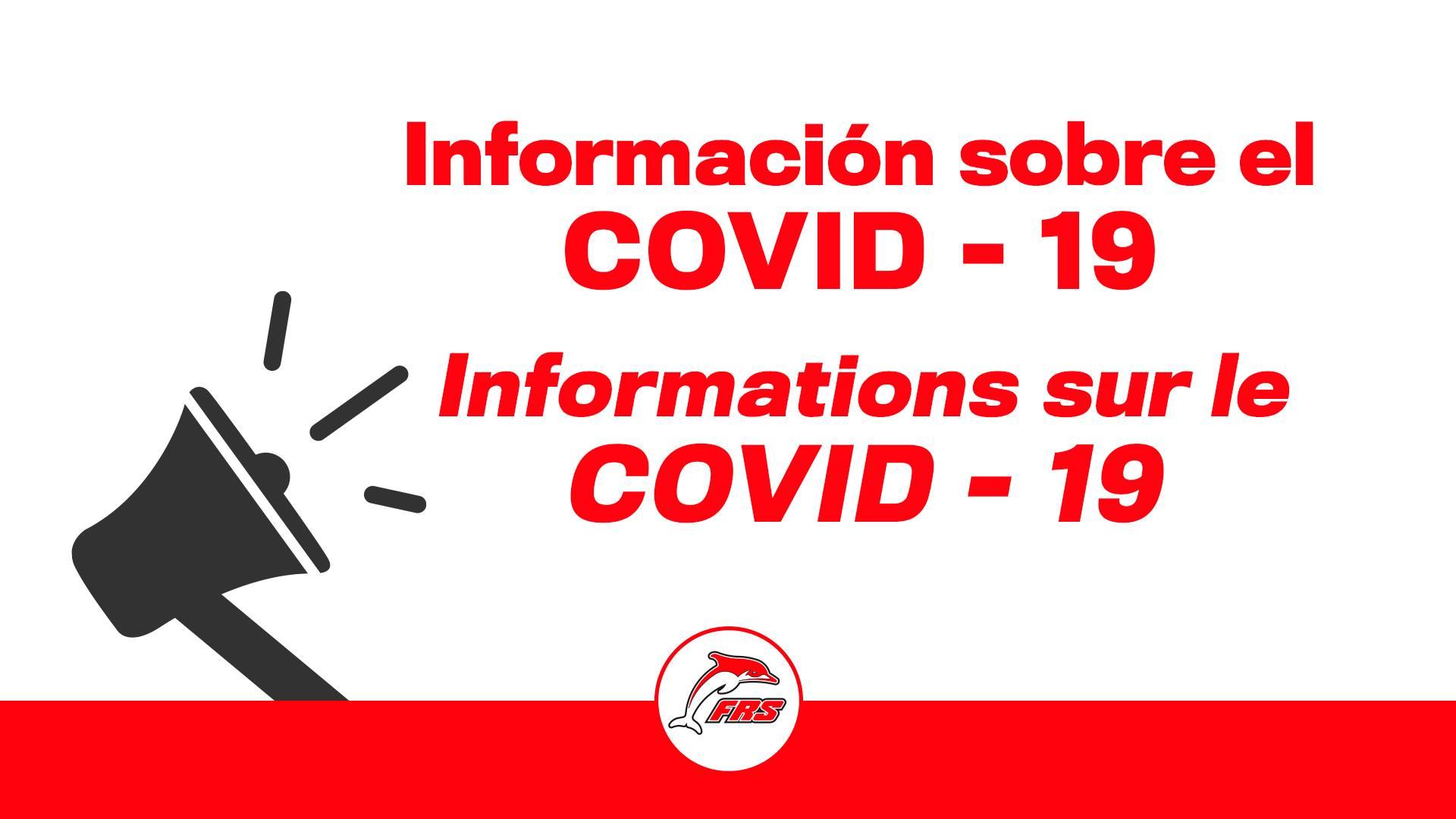 FRS anuncia la cancelación de todas sus salidas hacia Ceuta desde este martes