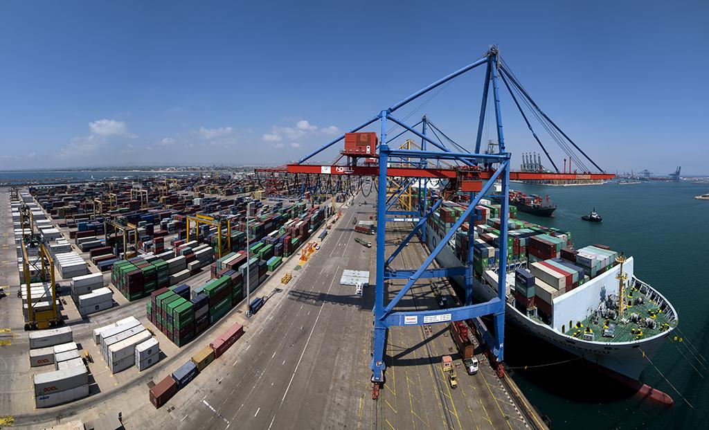 Cosco Shipping Spain invertirá más de 62 millones de euros en el puerto de Valencia hasta 2022