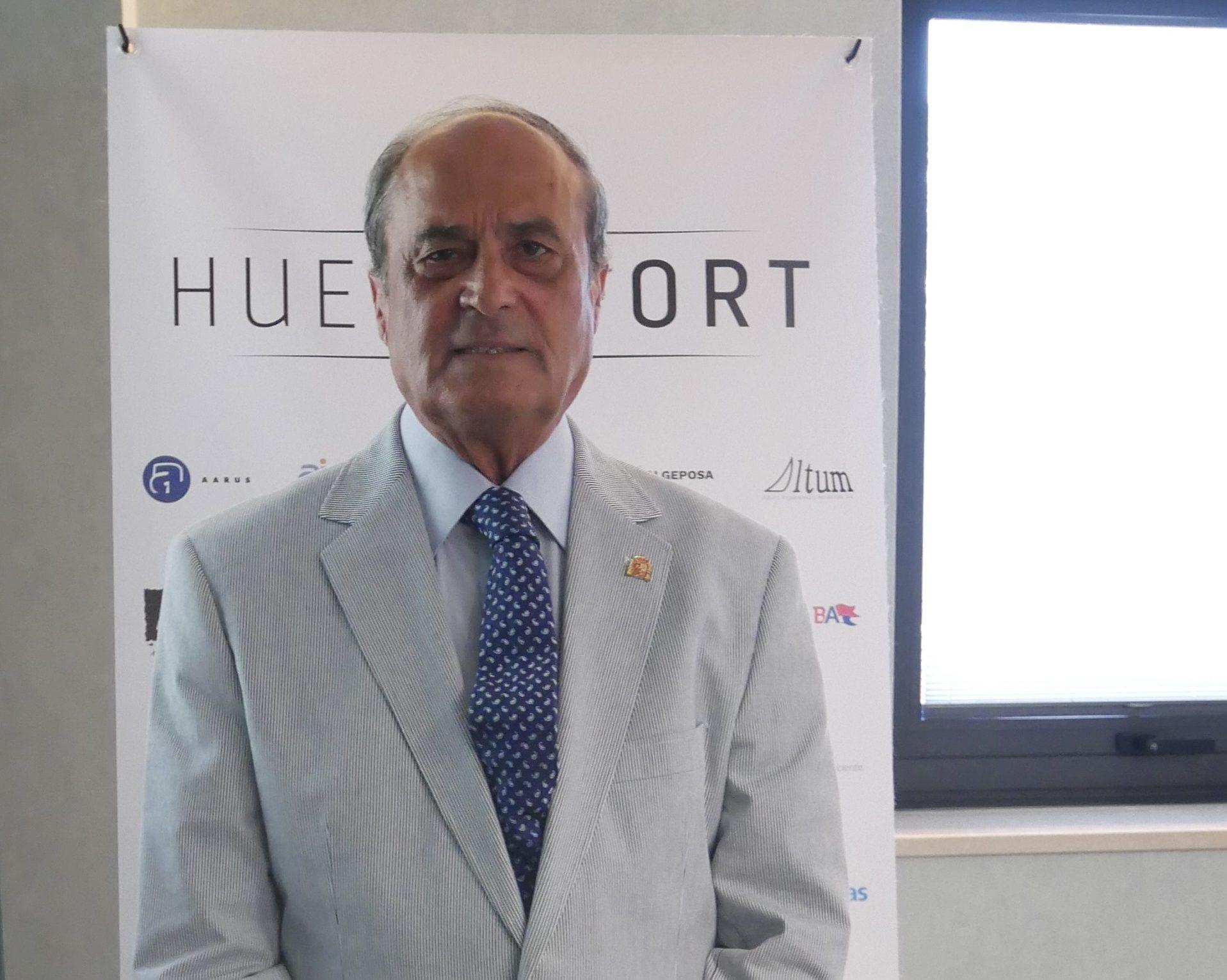 HuelvaPort y la Autoridad Portuaria participan en 20 eventos de promoción comercial del enclave andaluz