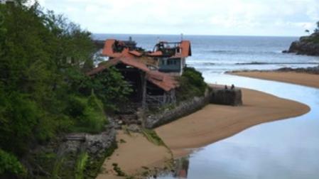 El Gobierno Vasco destina 100.000 euros a apoyar económicamente la protección del patrimonio marítimo