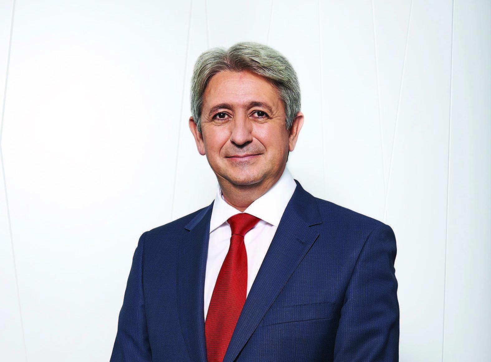 José Antonio Agüera asumirá la Dirección de la Refinería Gibraltar-San Roque de Cepsa
