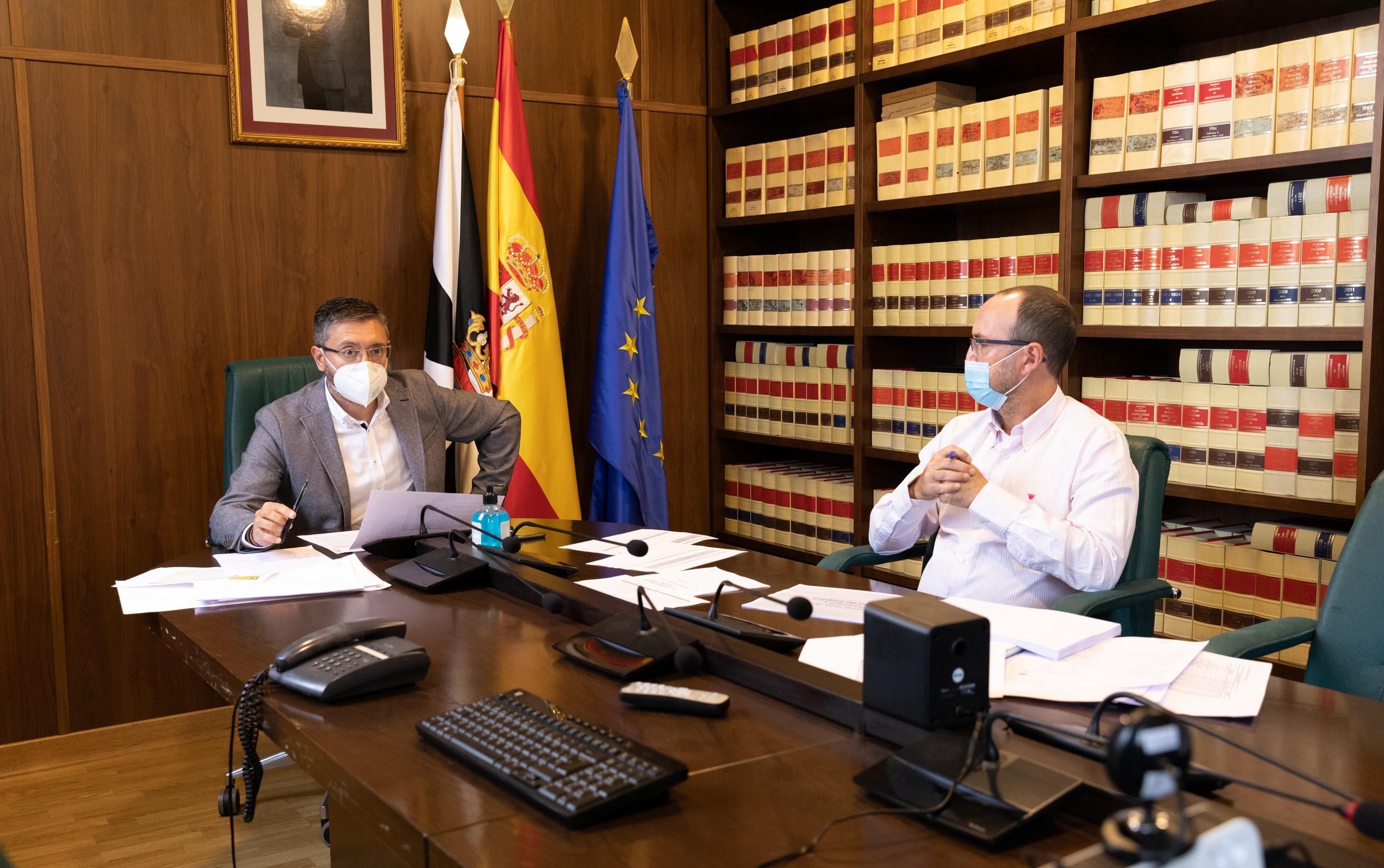 La Autoridad Portuaria de Ceuta ya tiene Plan de Empresa para el periodo 2020-2024