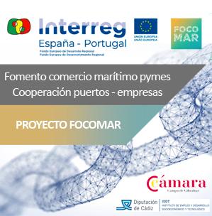 La presidenta del Puerto de Huelva y el alcalde de Palos de la Frontera estrechan lazos de colaboración