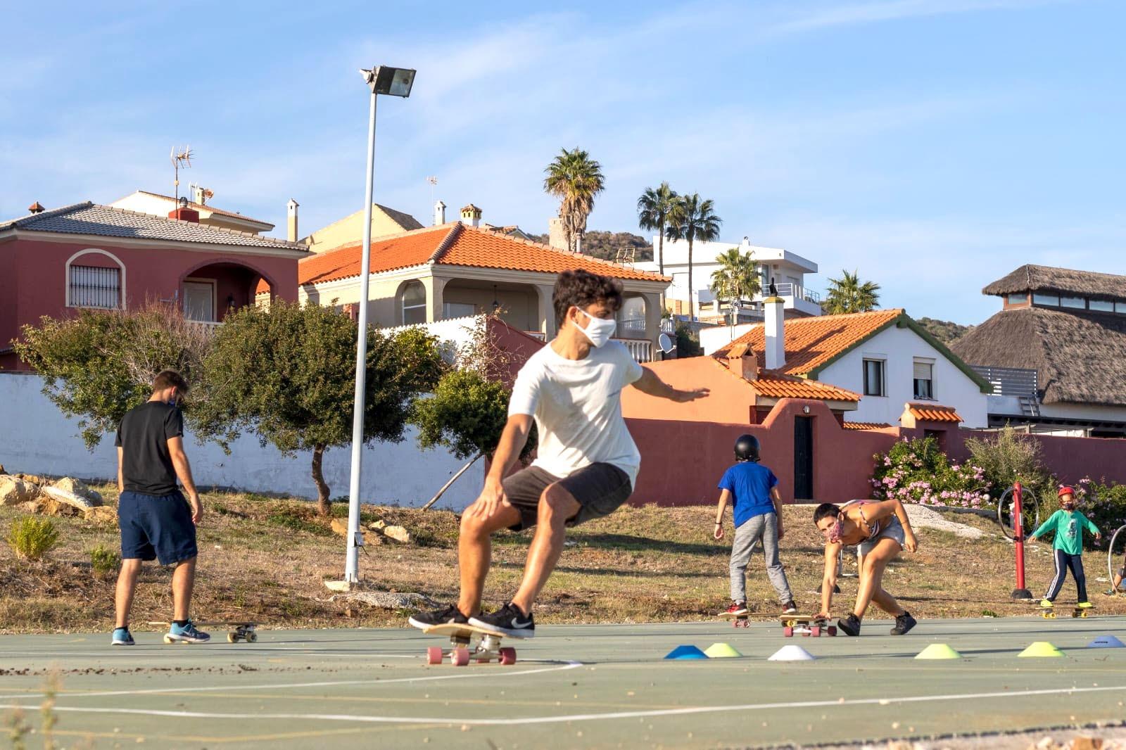 Ayuntamiento de Algeciras y Escuelas Náuticas y de Vela se alían para generar cantera