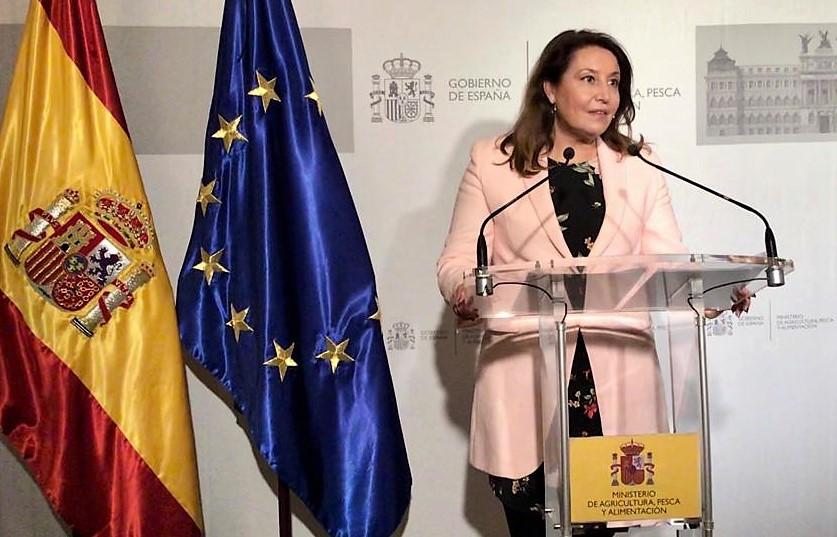 Andalucía rechaza los recortes en la pesca que propone Europa
