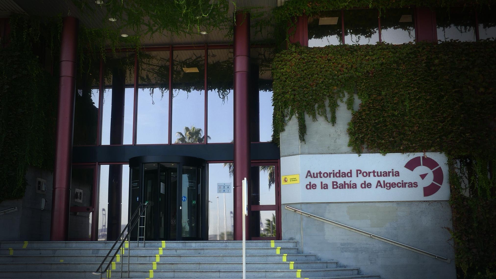 Hormigo, descontento con Puertos del Estado por la asignación de plantilla fija para la APBA