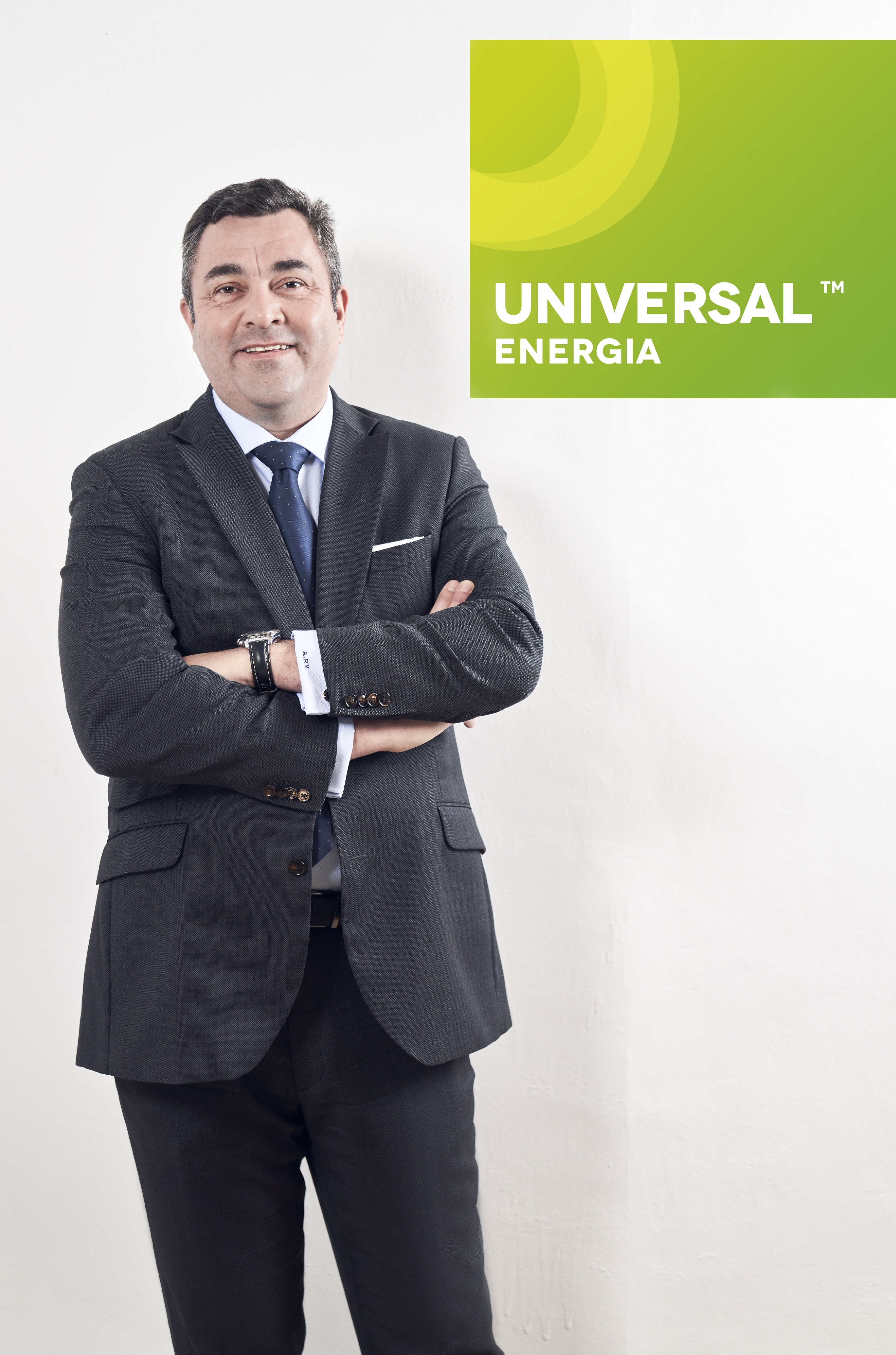 Universal Energía suministrará  la electricidad al Puerto Bahía de Algeciras