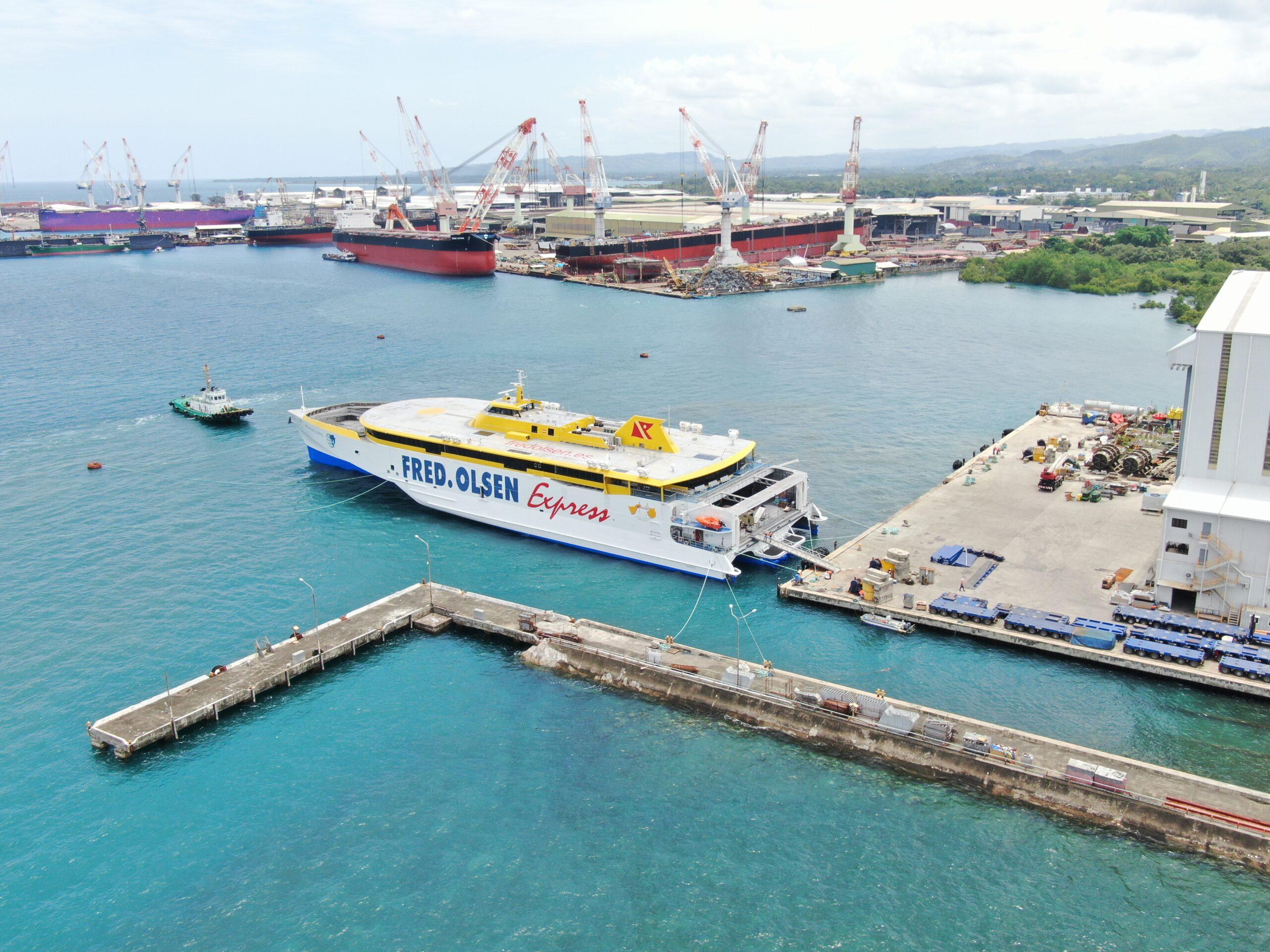 El 'Bañaderos Express' llegará a Canarias este verano
