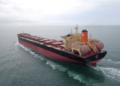Panamá abandera los primeros graneleros del mundo impulsados por gas natural licuado