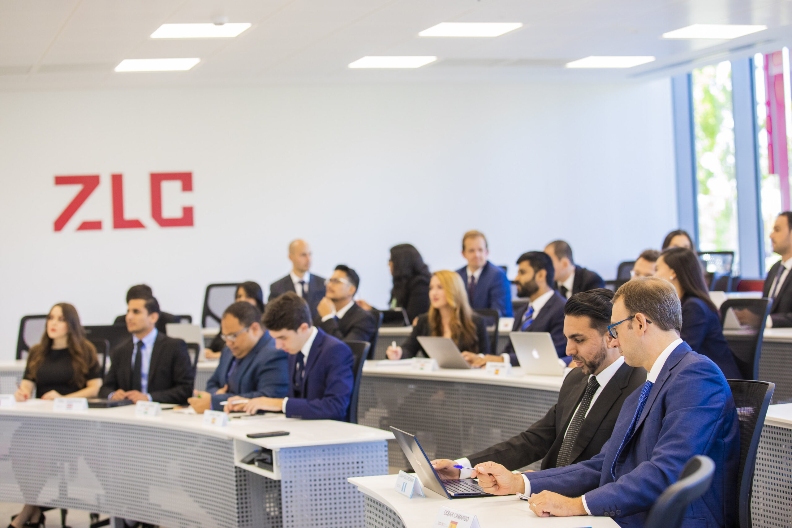 ZLC encabeza, un año más, la categoría de másteres de logística