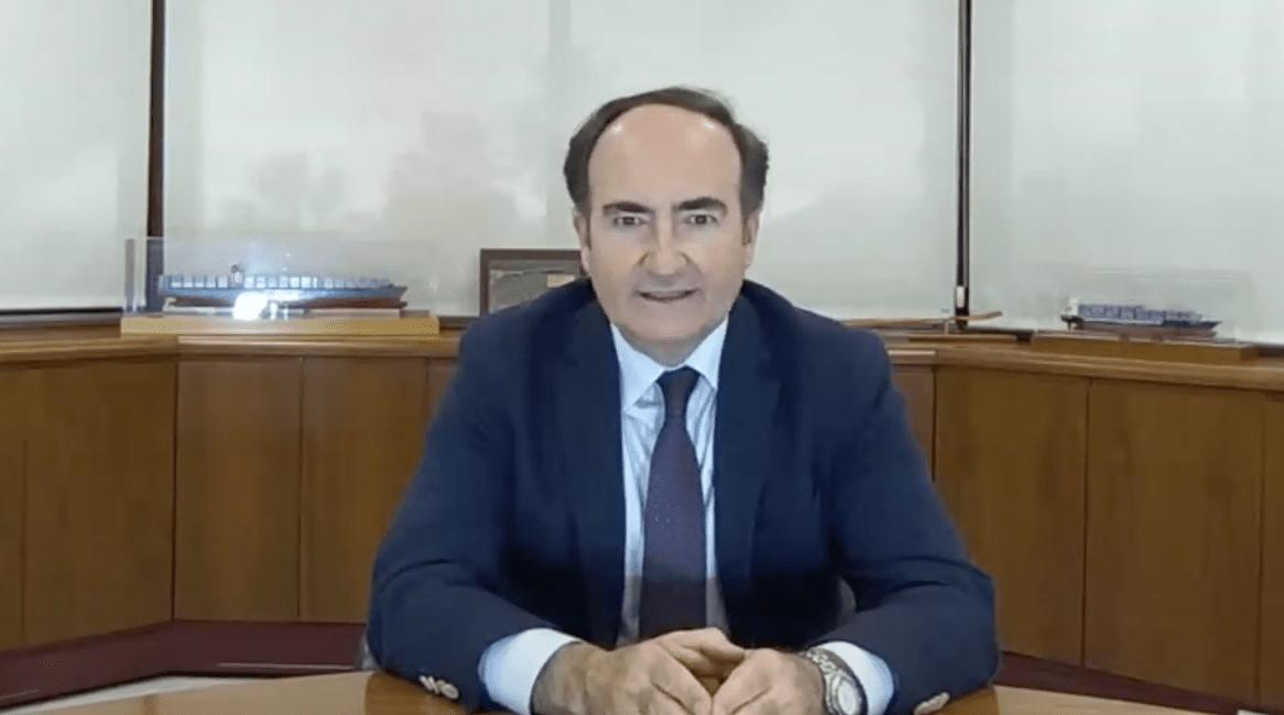 El presidente del Puerto de Algeciras, preocupado por el revés que supone la cancelación de la OPE