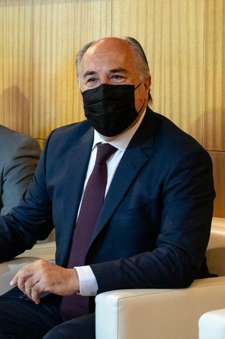 """La enésima avería del tren a Madrid, """"una burla más hacia Algeciras y el Campo de Gibraltar"""", según Landaluce"""