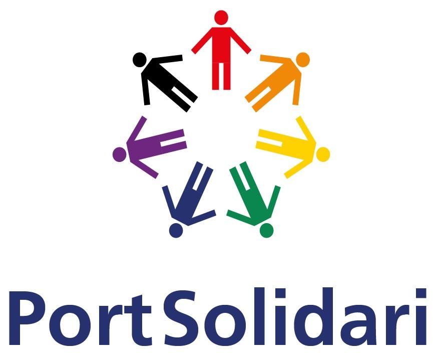 Entregadas las ayudas solidarias del Puerto de Tarragona