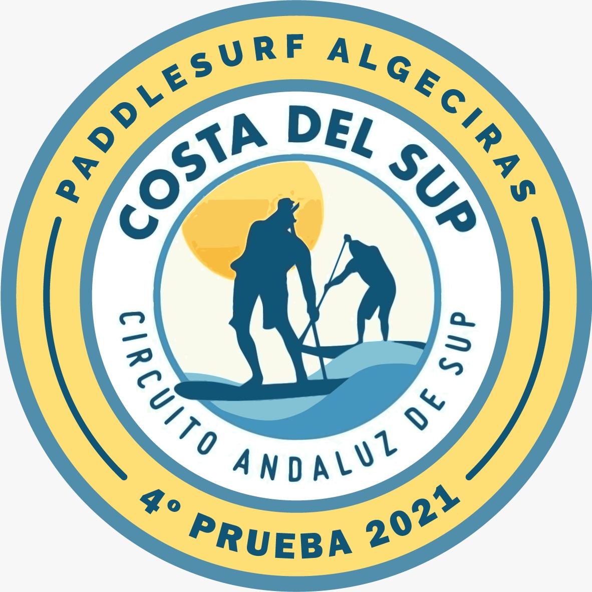 "La Liga Fesurfing SUP Race Andalucía ""CostadelSUP 2021"" llega a la Bahía de Algeciras"