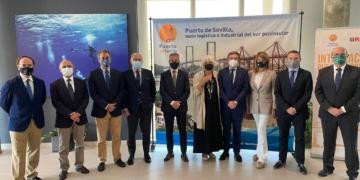 La Autoridad Portuaria de Ceuta solicita su incorporación a la RETE, Asociación para la Colaboración entre Puertos y Ciudades
