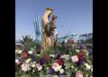 La Bahía de Algeciras, sí vio bendecidas sus aguas