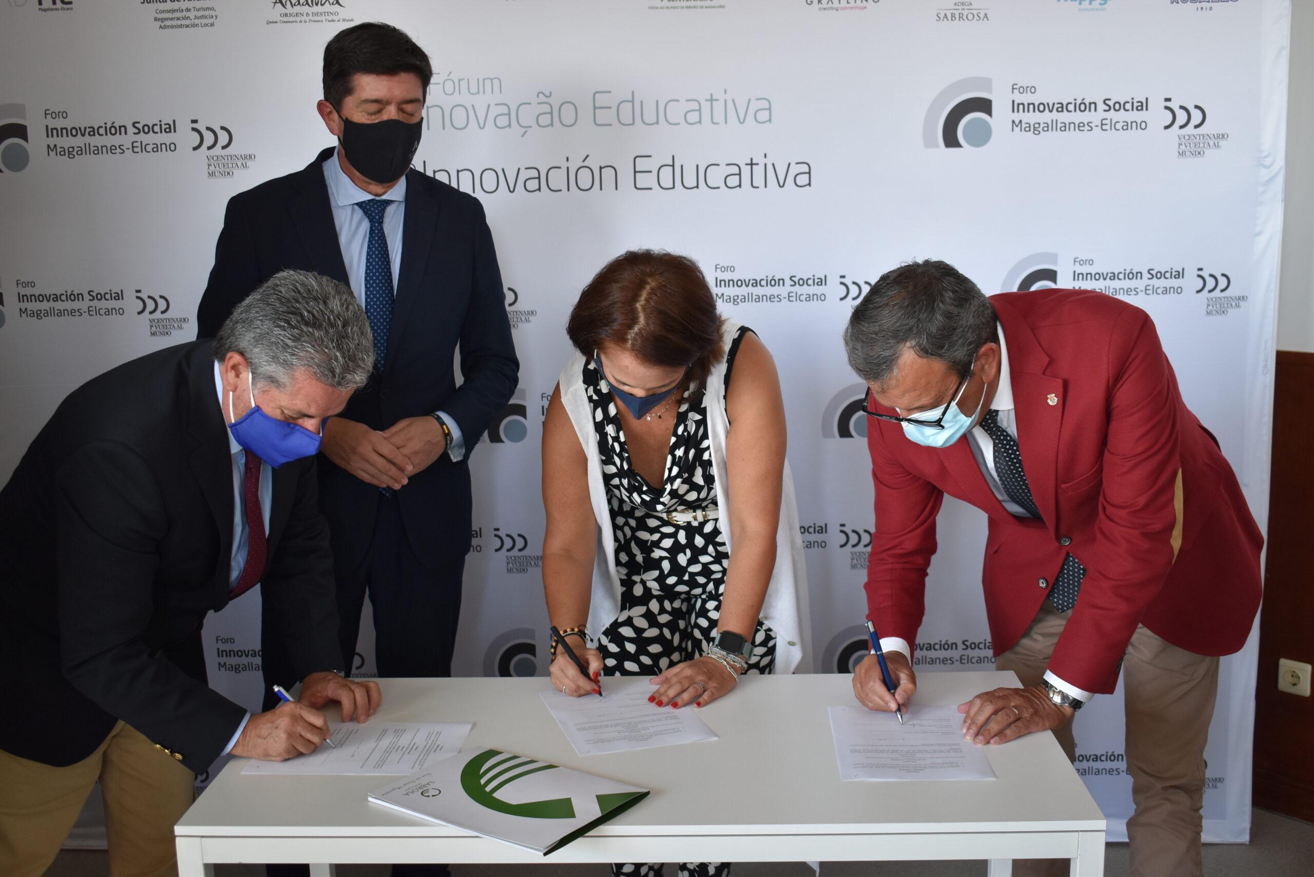 Lab-ME impulsa la colaboración transfronteriza España-Portugal en materia de innovación social