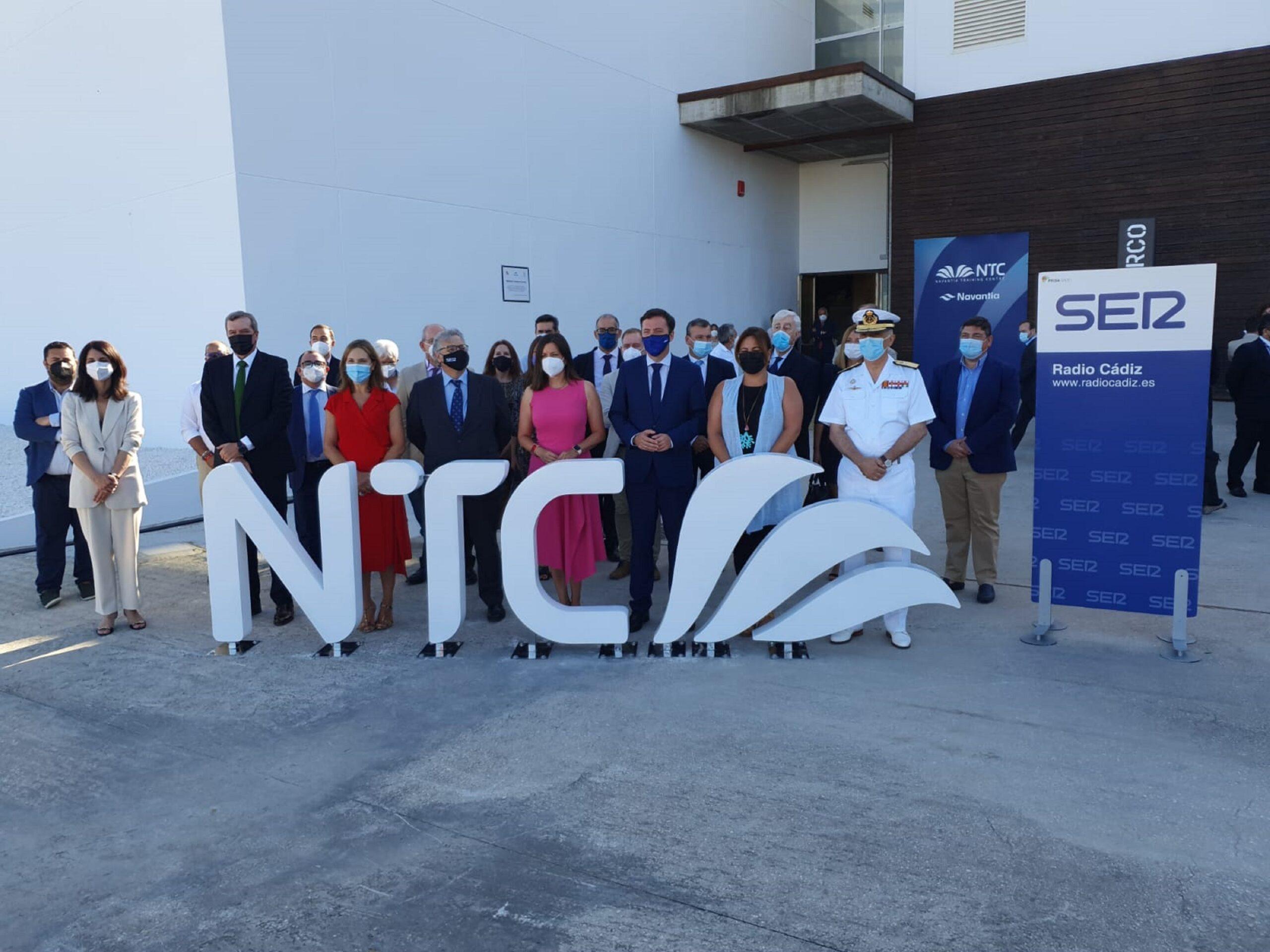 Navantia invertirá 30 millones de euros en el astillero Bahía de Cádiz