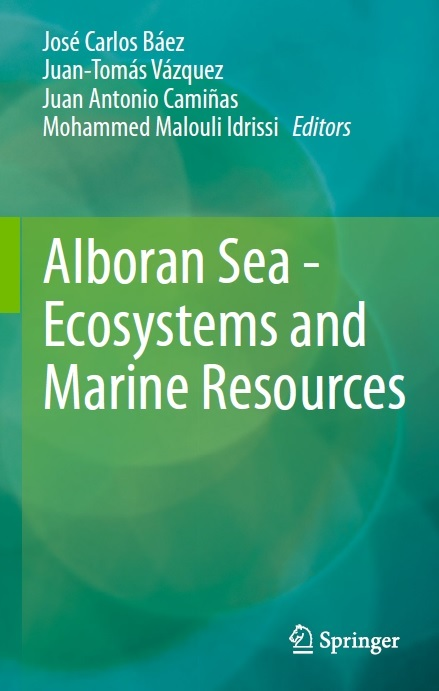 Un equipo internacional de científicos publican un libro sobre el conocimiento científico del mar de Alborán