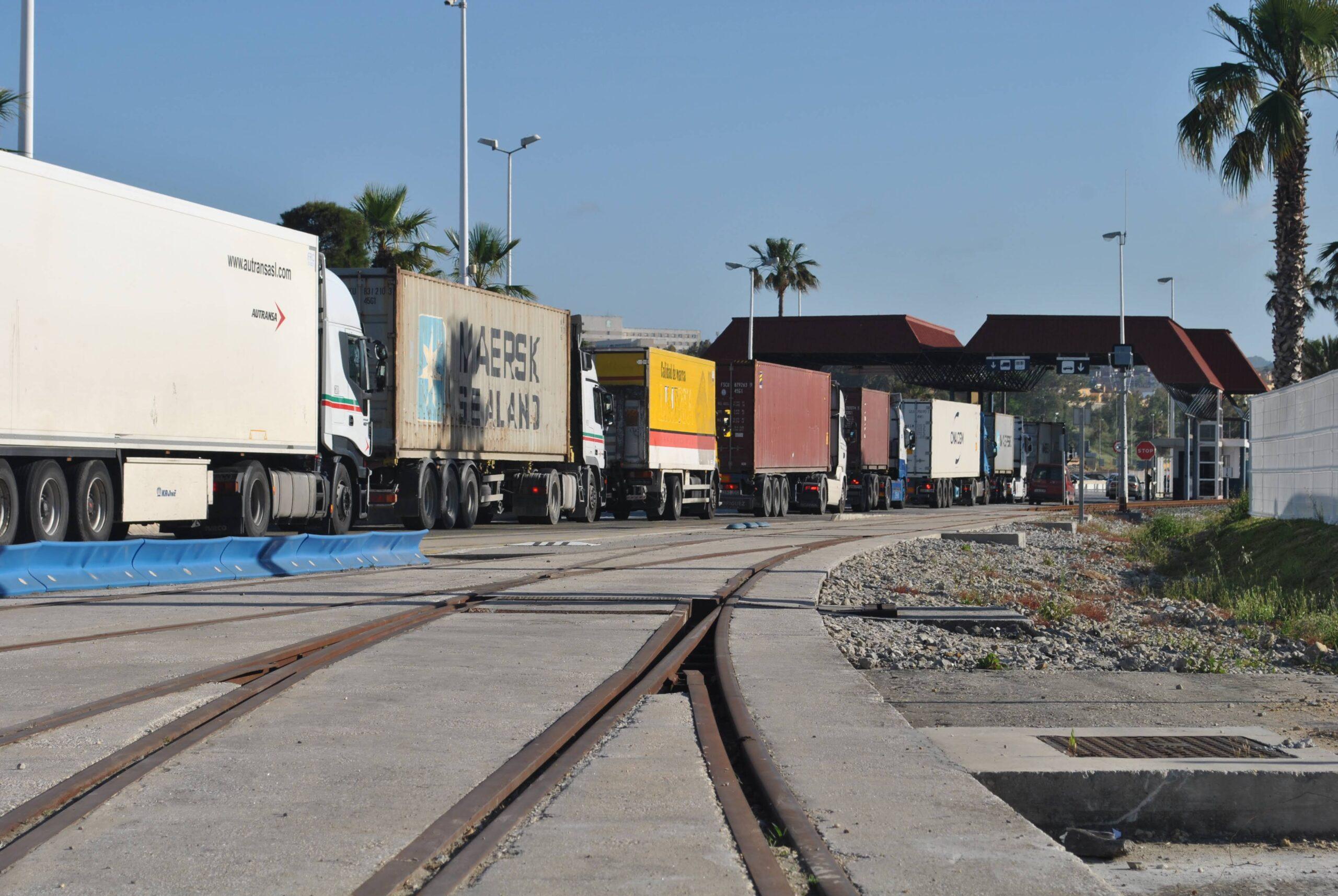 """Gerardo Landaluce quiere liderar """"una oferta portuaria y logística competitiva y sostenible, que genere valor añadido"""""""