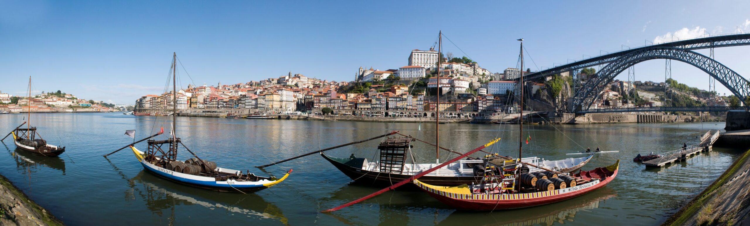 CroisiEurope lanza una oferta especial de 2x1 en sus cruceros por el Duero