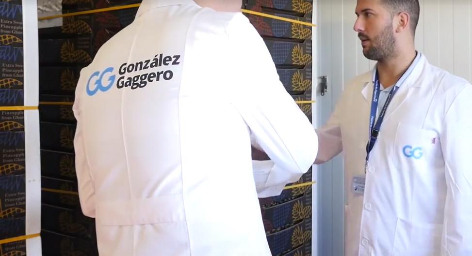 GONZÁLEZ GAGGERO
